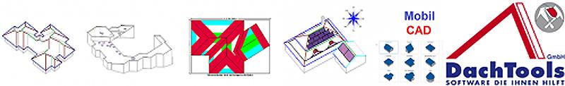 3D-DachCAD & Module