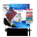 Schnittstellen-Paket für eine schnelle Übergabe per Drag an Drop